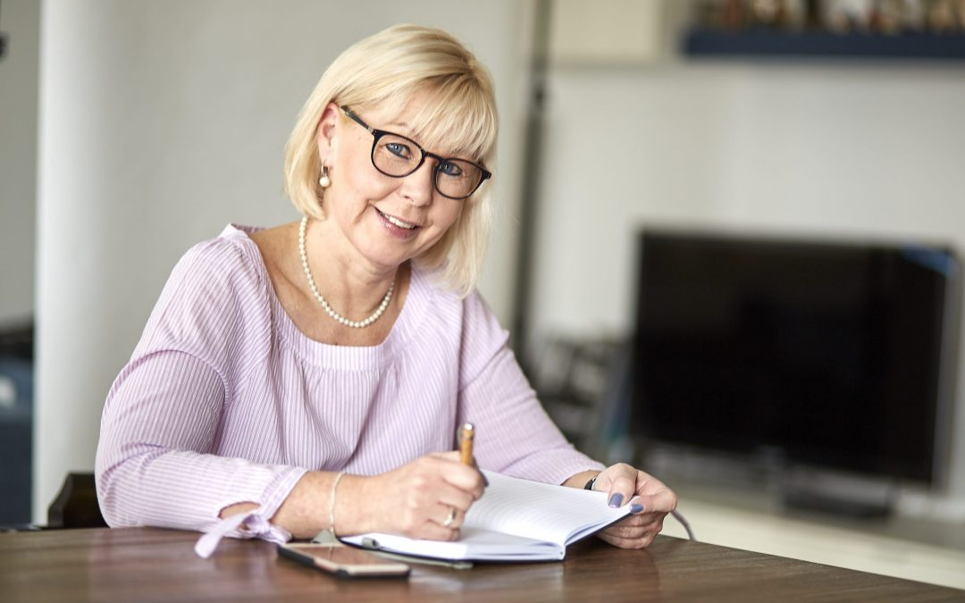 Frauen und die ungeliebte Altersvorsorge